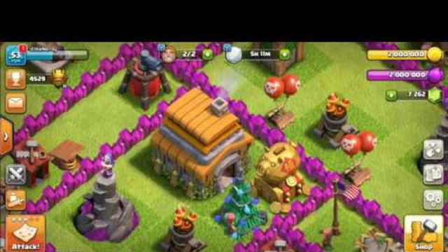 Town Hall 6 Titans 2!! How is it possible? | Clash of Clans