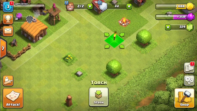 #2 building the walls Clash of Clans