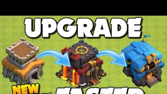 MAX YOUR BASE FASTER with the NEW UPDATE for Clash of Clans! HUGE CoC Changes and TH12 Farm to Max!