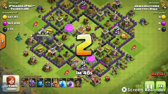 How To Dragon Attack TH8 Guide in 2019 Easy 3 Star Dragloon Attack Strategy Clash of Clans