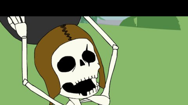 Clash of Skeletons (Clash of Clans animation)
