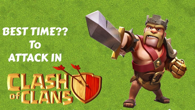 BEST TIME TO ATTACK IN CLASH OF CLANS ANY TOWN HALL 1-12 IN HINDI BY MANOJ GUJJAR