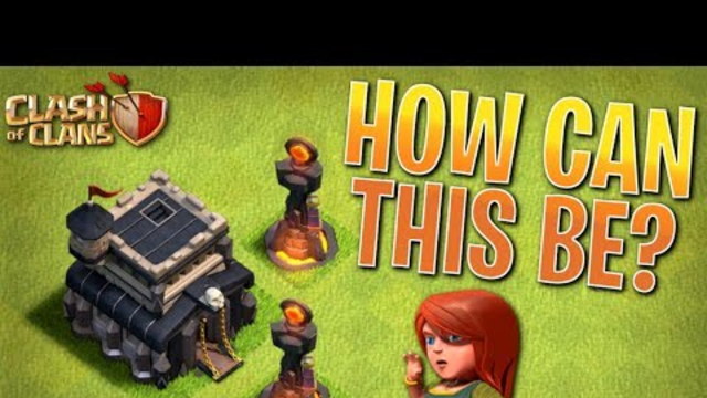 I'M A TOWN HALL 9.9!  TH11 Let's Play ep24 | Clash of Clans