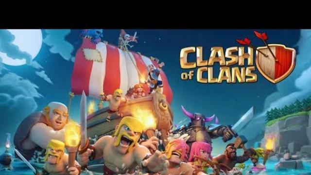 Clash of Clans#th 9 farming#