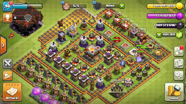 How To Get Private Server on Clash of Clans 2019!!!!! Only on iOS