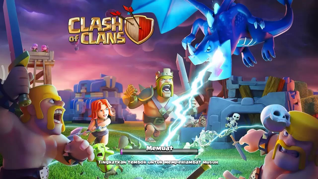 Clash of Clans 2019 MOD