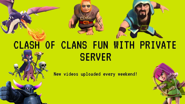 #PlayStoreGamer Surprise For Guys With New Clash Of Clans