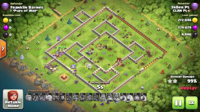 3 STAR ATTACK TH12 COC | Clash of Clans 2019
