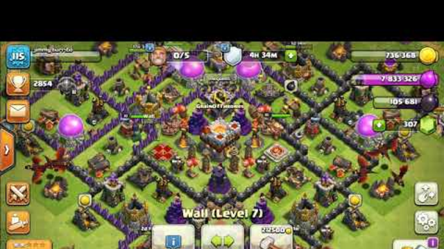 coc game hack tool apk