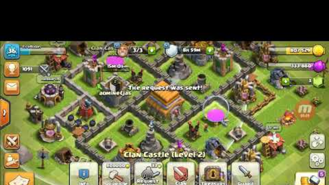 Clash of clans so boring today