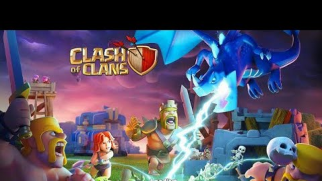 Clash of Clans 3 star attack