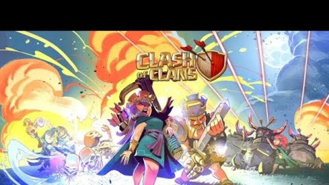 clash of clans live stream last base visit join fast my stream