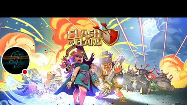 BIG.UPGREDS ....IN CLASH OF CLANS...