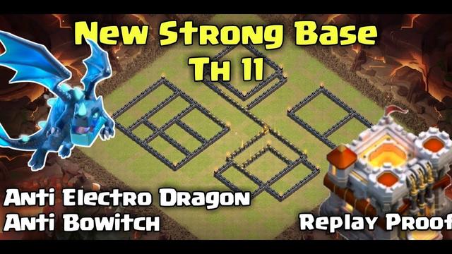 Th11 War Base 2019