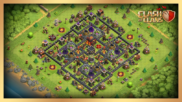 6 ANS PLUS TARD, JE REPRENDS CLASH OF CLANS !!
