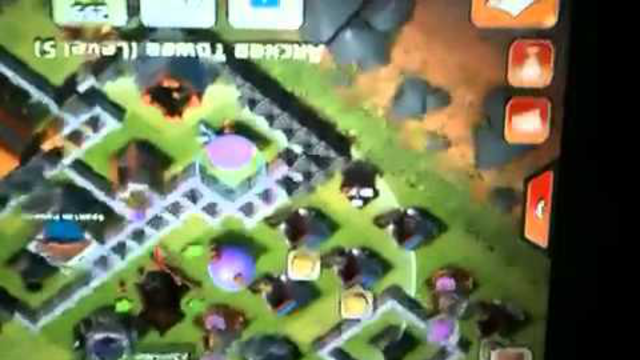 Clash of clans strategys