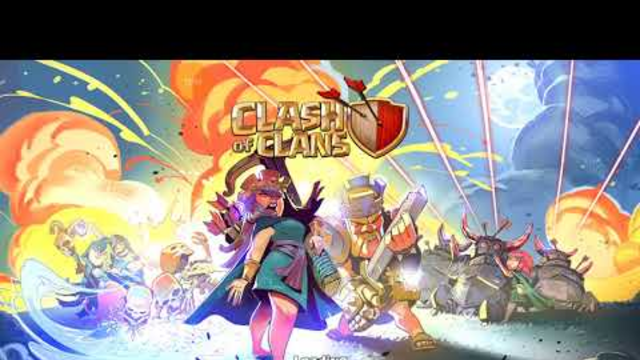 Clash Of Clans Town Hall 1 to 3