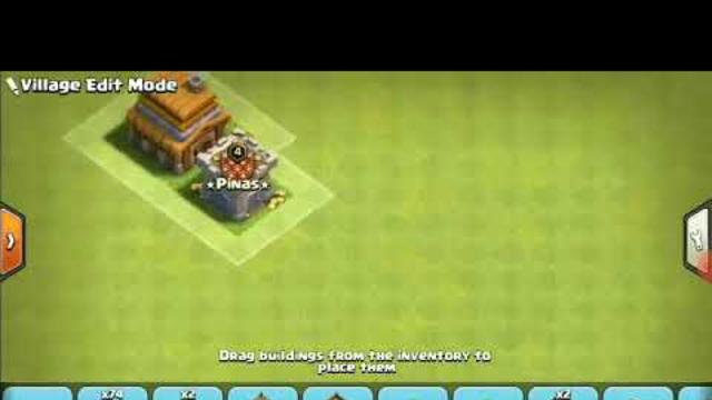 Coc Th4 Base Layout