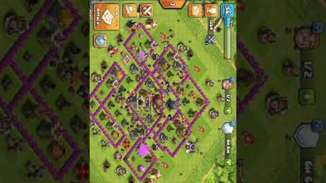 How to change account in clash of clans