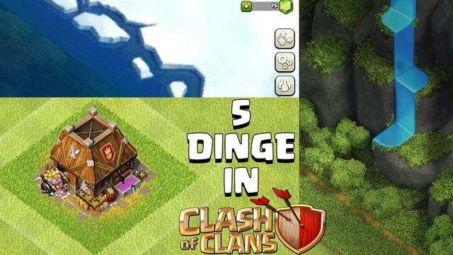 5 Dinge in Clash of Clans...die sich Supercell nicht traut!
