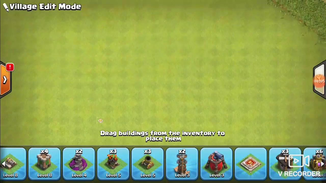Clash Of Clans | TH7 Best Base 2019! Defensive Base