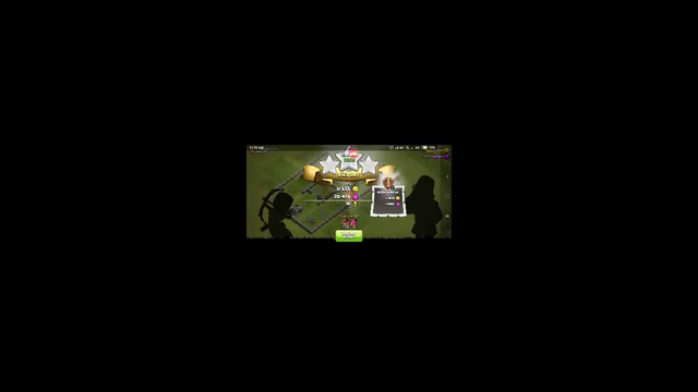 CLASH OF CLANS LIVE PUSHING TO GOLD TH4