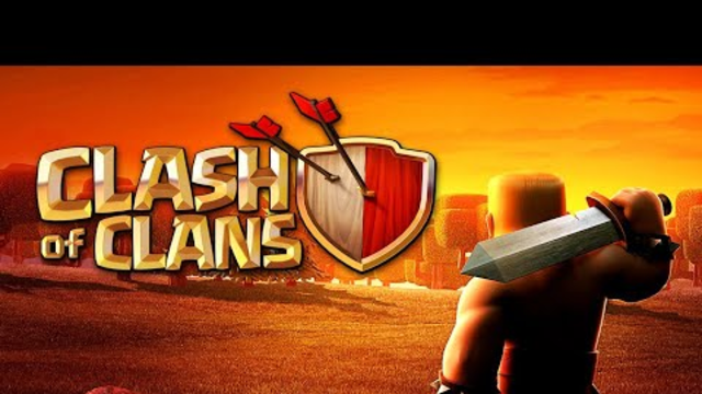 Clash of Clans th6 loot protective/hybrid base