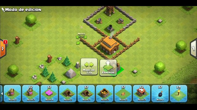 Th3 Base //Clash Of Clans//(COC)