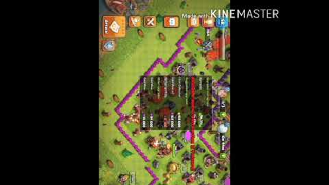 I AM SELLING MY CLASH OF CLANS TH 8 ID IN RS 400 ONLY