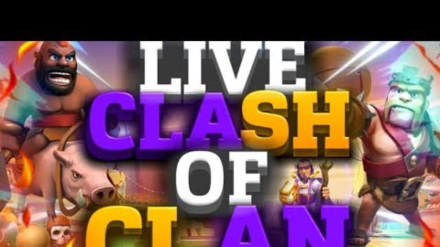 CLASH OF CLANS RUSH MDO TOP FR + VIVI PRINCIPALE