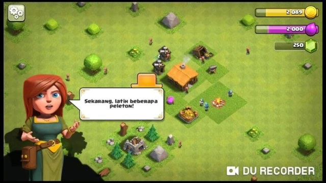 Clash Of Clans #1 Th 1 To Th 2  (2019)