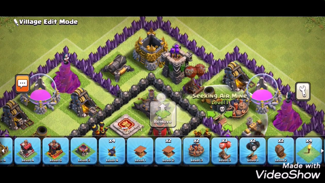 NEW BEST Th9 base 2019 | Trophy base | Clash of Clans