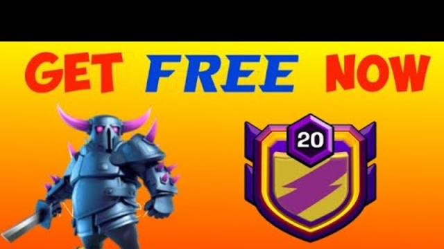 coc live lvl 2 + 4 + 4 clan giveaway back to back