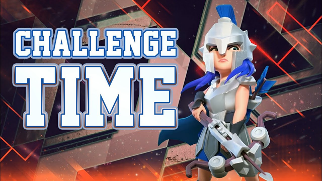 Live Clash Of Clans || Army CHALLENGE TIME ||  TH 10 Play