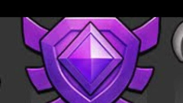 ON RUSH CRISTAL !! Clash of clans fr