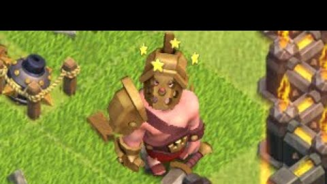 Clash Of Clans LIVE WAR ATTACK