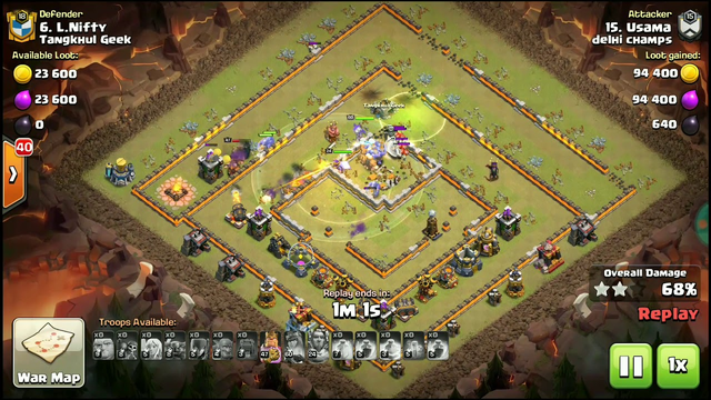 NEW STRATEGY'S 2019!! BOWLERS + WITCH DESTROY MAX TH12 WAR BASES!! CLASH OF CLANS