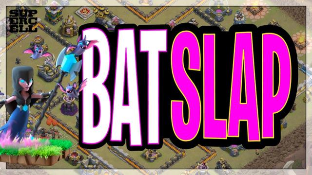 Island Base BatSlap | Th12 | Clash Of Clans