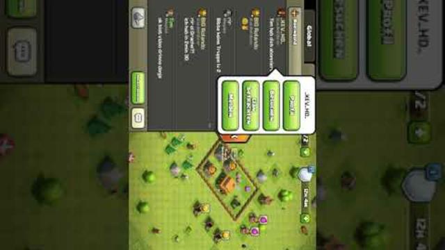 Clash of clans #4