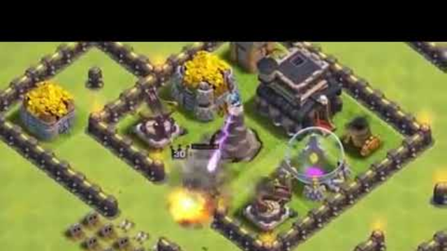 Clash Of Clans MOD APK 2018 1032227 Free Download