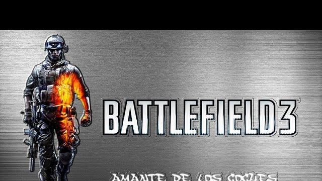 Battlefield 3 - Logro: Amante de los coches 20G (Trofeo de bronce) [HD]