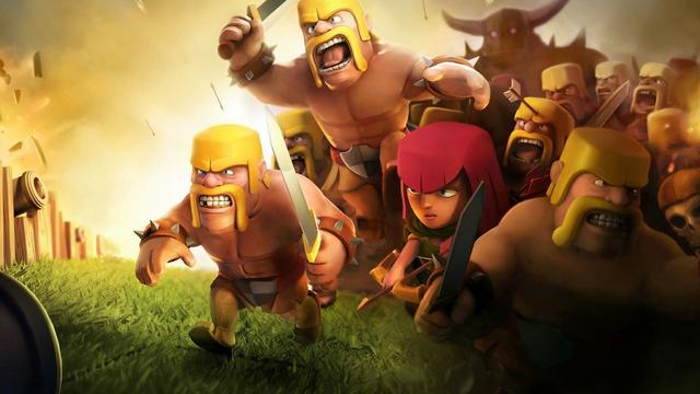 Clash of Clans Live Stream