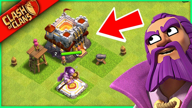. . .THE TURBO-NOOBS ARE BACK in CLASH OF CLANS