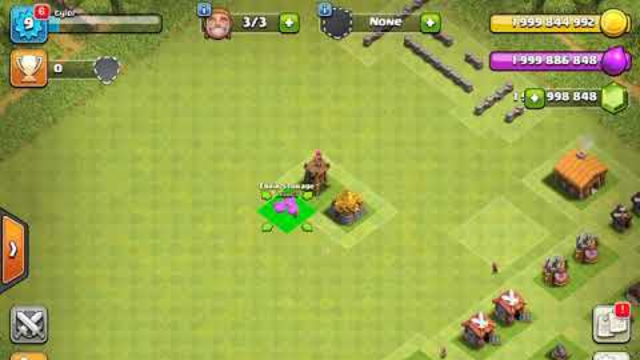 How to make the best town hall 2 base (clash of clans)