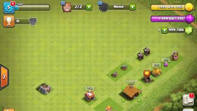 How to make the best town hall 1 base (clash of clans)