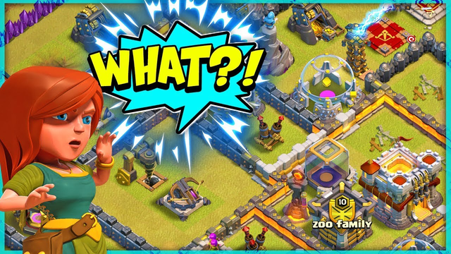 These Bases Left Me Speechless! | Horribly Rushed Bases in Clash of Clans