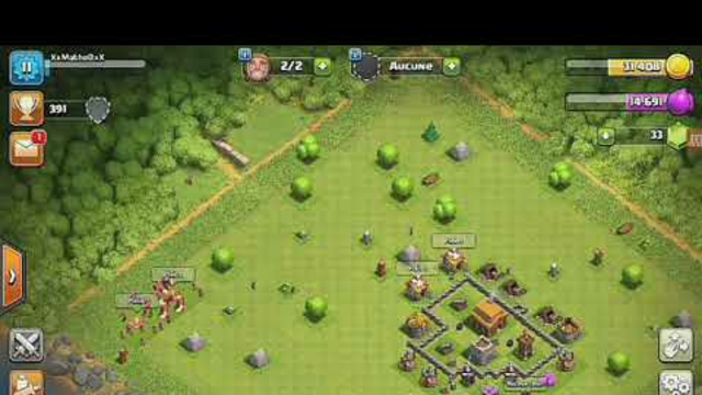 clash of clans hdv3