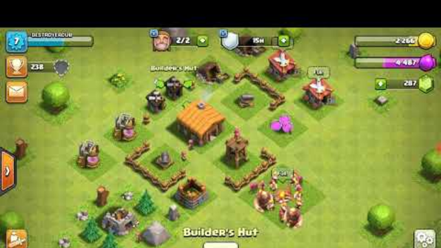 Almost max th2! Clash of Clans ep6