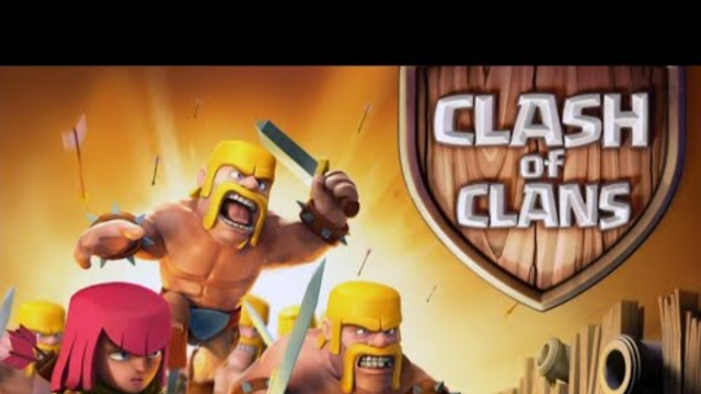 VENDO VILLAGGIO TH8 - CLASH OF CLANS