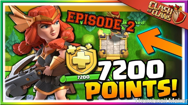 Clash of Clans EPISODE 2 | WE DID IT!!!